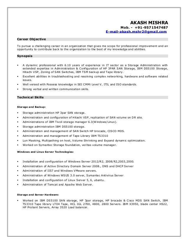 Download Emc Storage Engineer Sample Resume | haadyaooverbayresort.com