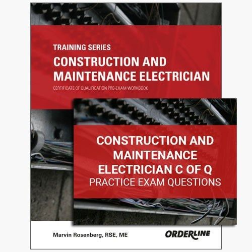 Electrician License - Authority on preparation material for ...