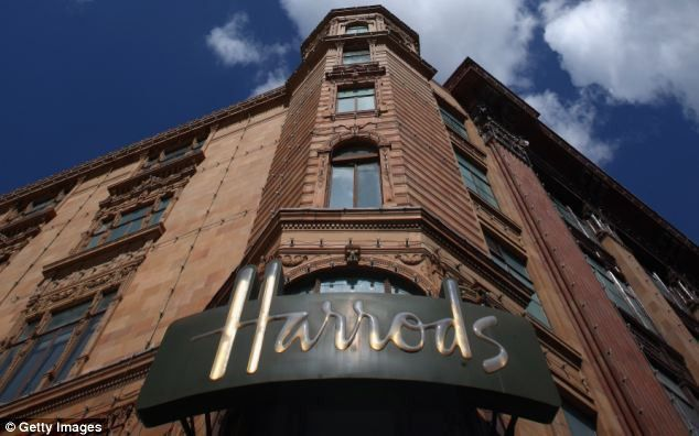Nigerian gang 'posted fake Harrods job adverts on Gumtree to ...