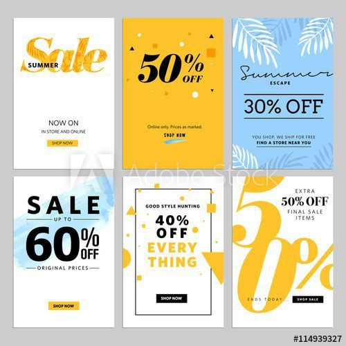 Best 25+ Sale poster ideas on Pinterest   Web banner design, Sale ...