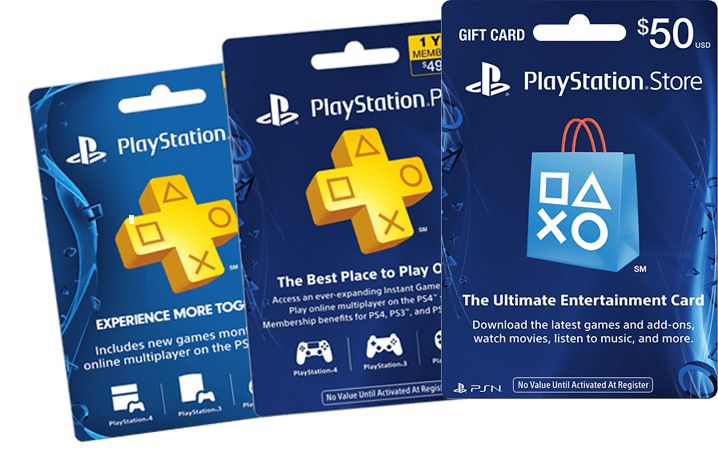 Free Playstation Plus Codes | ps4 code generator 2017