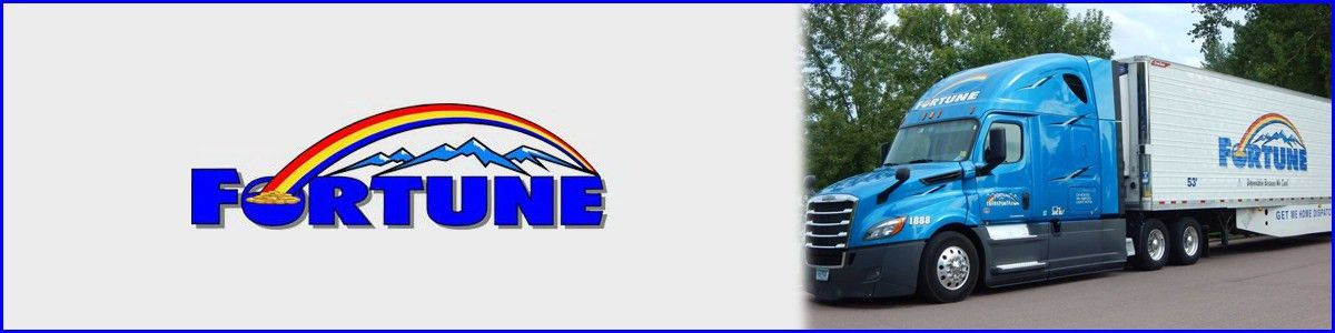 OTR Class A CDL Driver Jobs in Colorado Springs, CO - Fortune ...