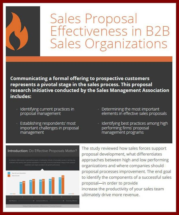 12 Sales Proposal Template Pdf | sendletters.info