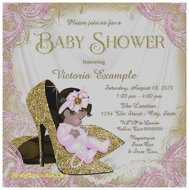 Baby Shower Invitation: Sample Baby Shower Invitation Text ...