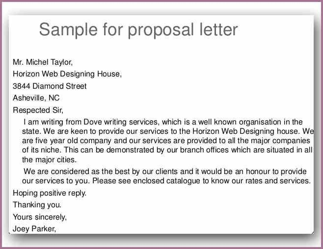 PROJECT PROPOSAL LETTER FORMAT.project Proposa Letter Template.jpg ...