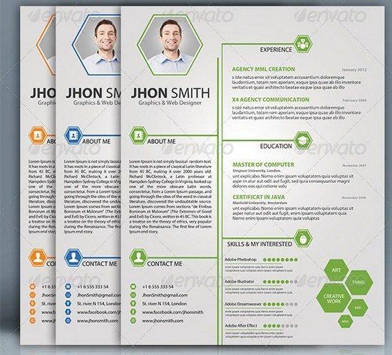 Resume Portfolio | haadyaooverbayresort.com