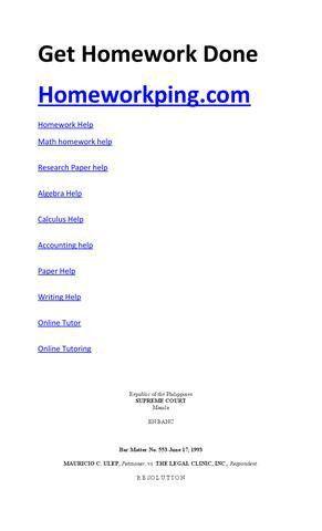 Judicial Clerkship Handbook June 2015 by Cornell Law School - issuu