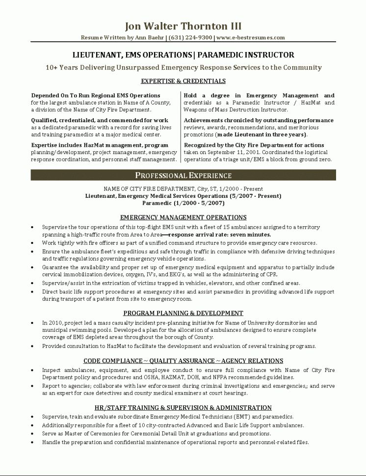 emt resume sample emt b resume sample emt resume samples resume