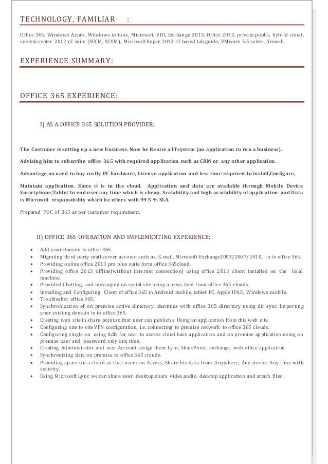 19+ [ Sample Resume Skills Summary ]   Resume Samples For Business ...