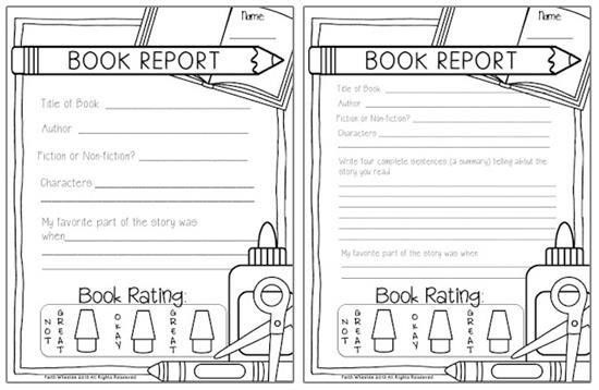 FREE 5th Grade Worksheets & Printables