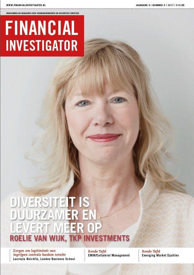 Magazines | Financial Investigator Publishers