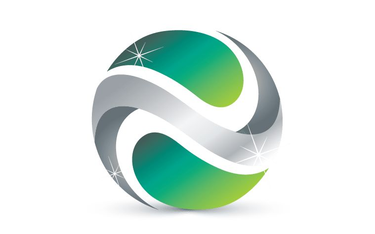 00106 3D company logo design free logo online Template-04 - Free ...
