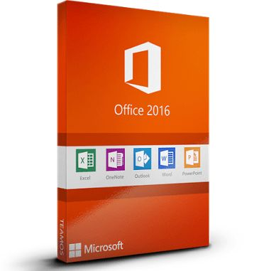Microsoft Office Professional Plus 2016 + Crack - SharkDownloads