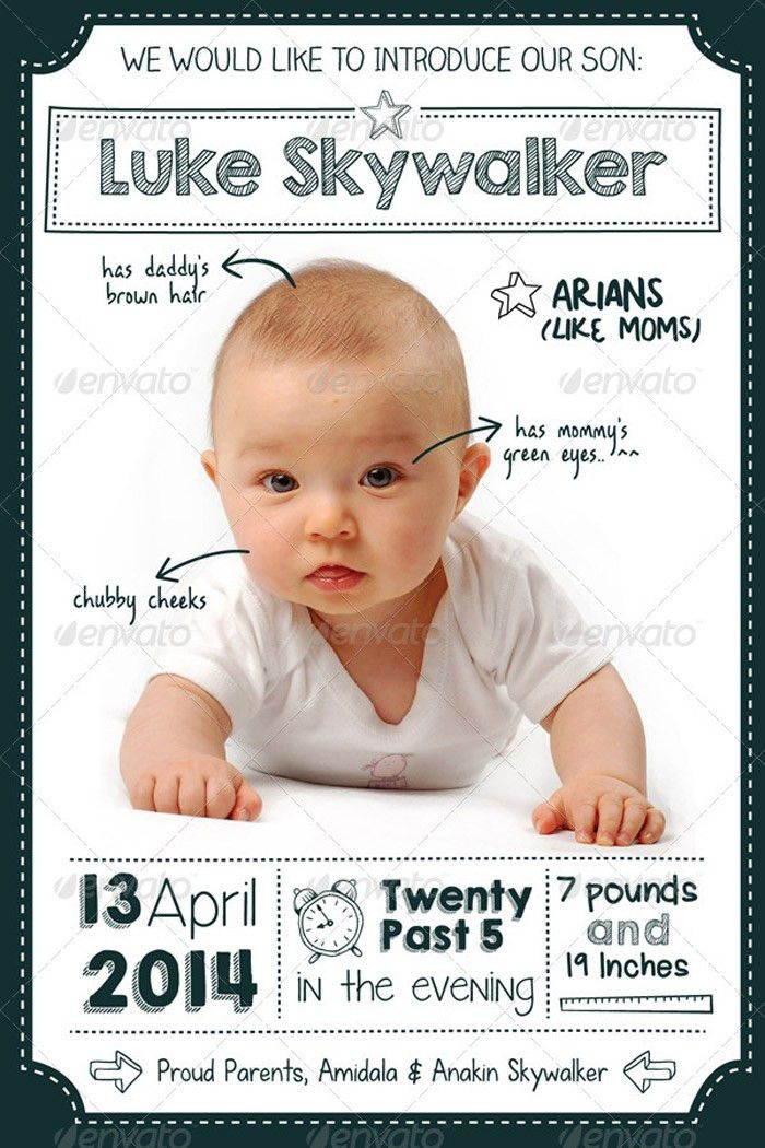 15 + Printable Baby Shower Cards Templates