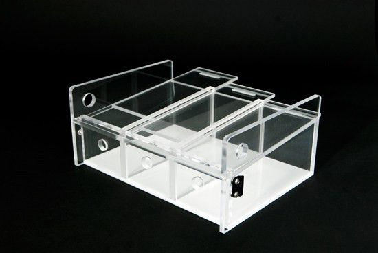 Custom Plastics & Acrylic Fabrication Services | Plastic Manufactures