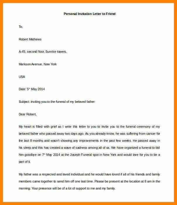 16 recommendation letters for a friend free sample example ...