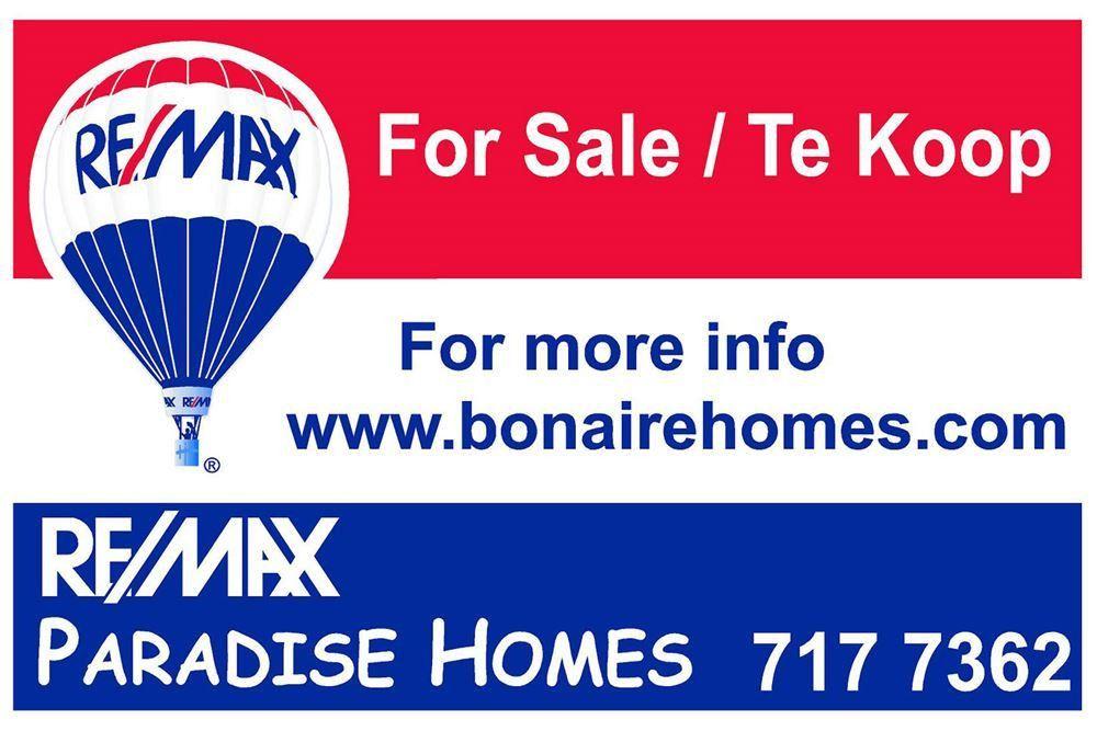 Land - For Sale - Sabadeco, Bonaire, Bonaire - 900171001-171 , RE ...