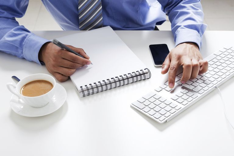 5 Easy Steps to Cover Letter Success