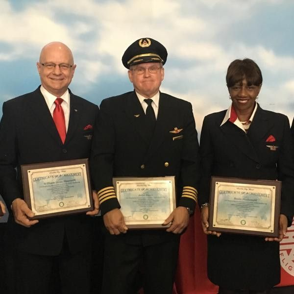 Airport Customer Service | Delta News Hub