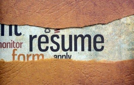 Ten Resume Mistakes Not To Make - Career Intelligence