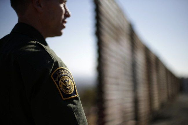 Border Patrol Chief: 7,542 Agents Assaulted Since 2006; 30 Died in ...