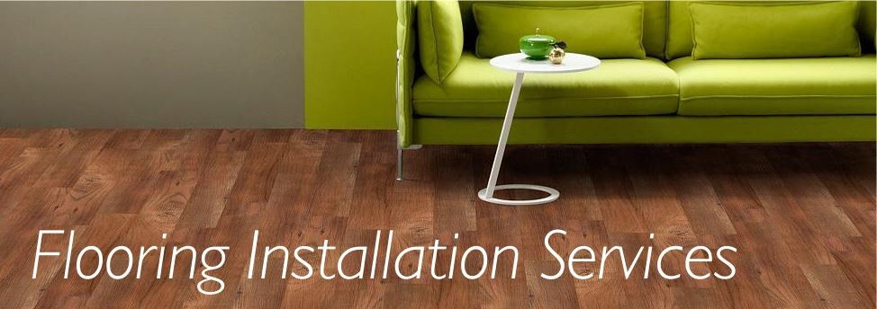 Flooring Installation Services | Continental Flooring Company