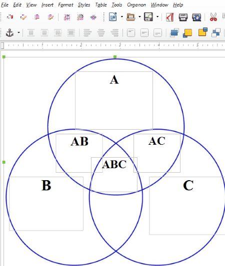 ven diagram maker
