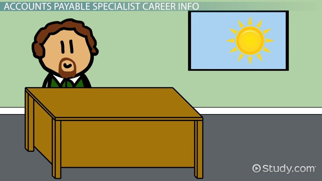 How to Become an Accounts Payable Specialist