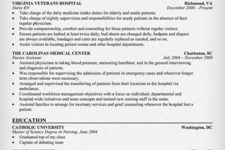 the 25 best rn resume ideas on pinterest. nursing resume. nurse ...