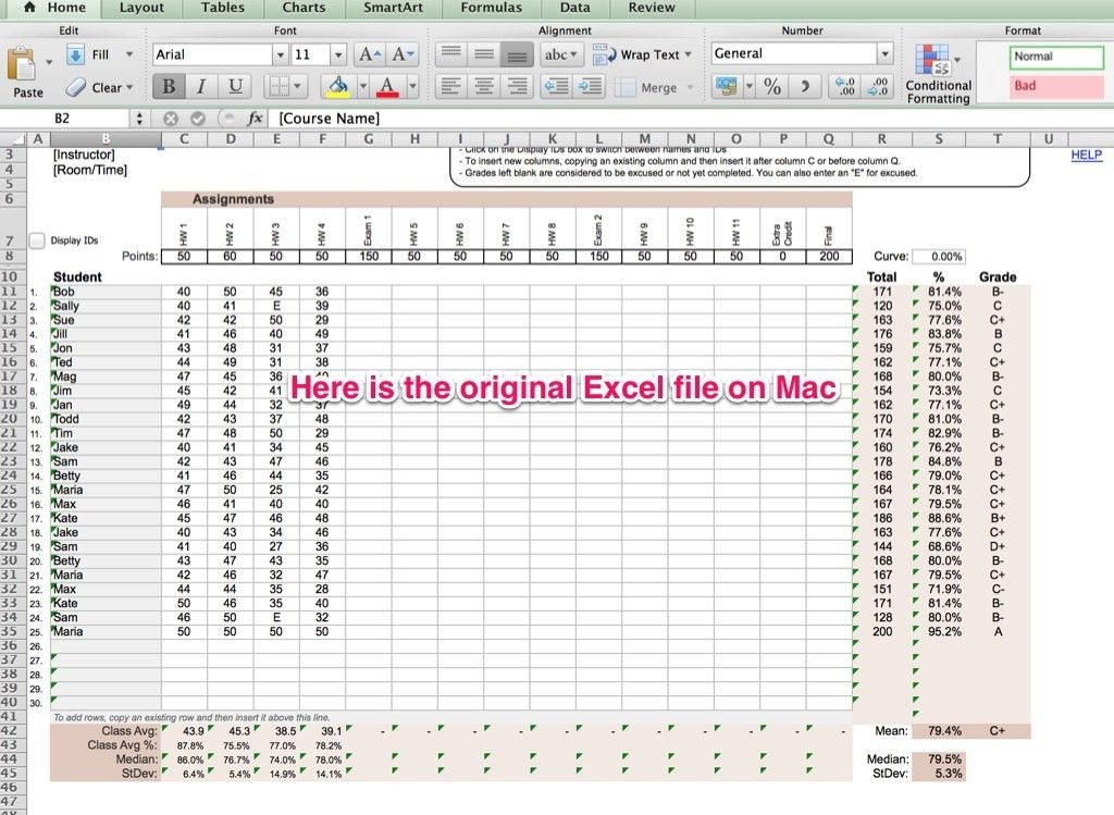 28+ [ Spreadsheet Template For Mac ] | Excel Spreadsheet Templates ...