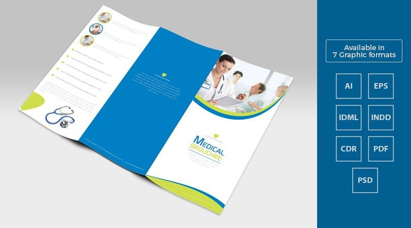 Brochures – One Dollar Graphics