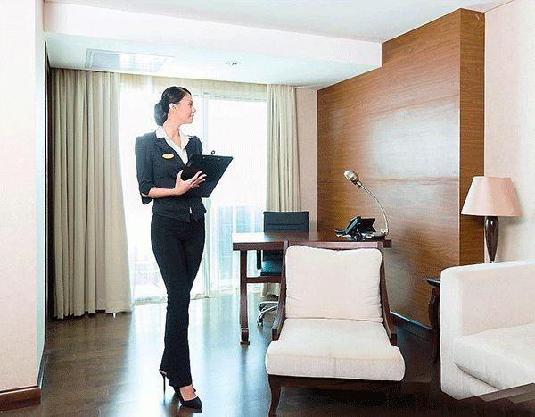 Director of Housekeeping job AAA 4 Diamonds hotel Monterey CA ...