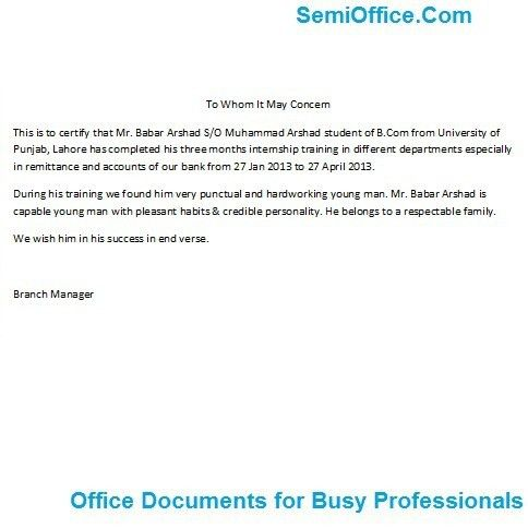 No objection certificate from employer pdf