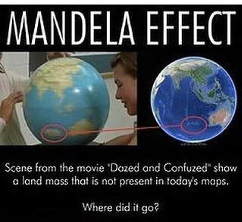 40 Examples Of The Mandela Effect That'll Make You Believe ...