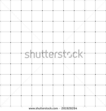 Pattern Square Stock Vector 266340557 - Shutterstock
