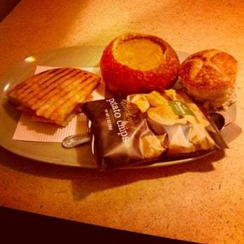 Panera Bread - 47 Photos & 45 Reviews - Sandwiches - 1066 Don ...