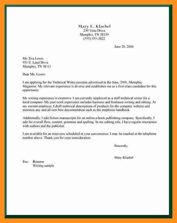 8+ basic cover letter format | scholarship letter