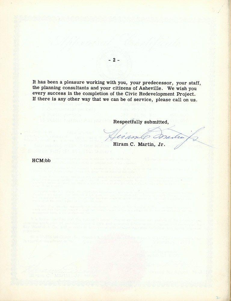 Community Service Letter | gplusnick