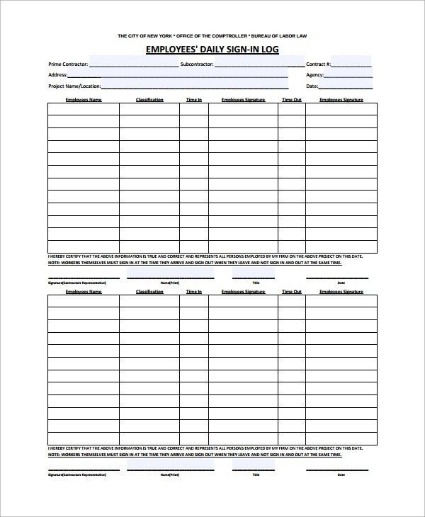 Sample Sign Out Sheet. Sign Up Sheet Doc Word Sign Up Sheet . Design Ideas