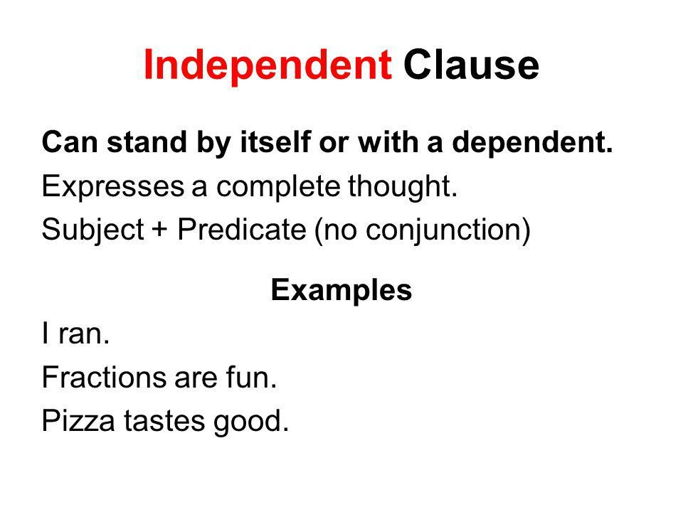 Sentence Structure Lesson - ppt download