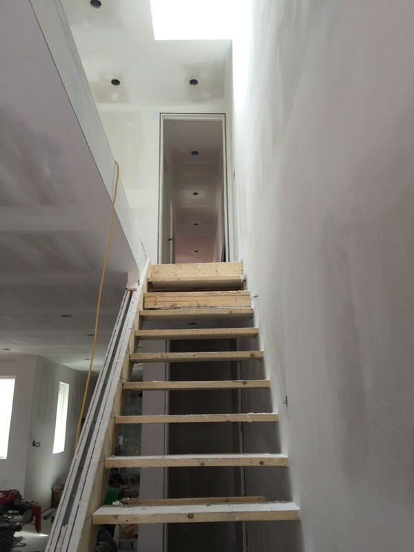 Drywall Contractor Toronto. Call Now! 416-639-2445