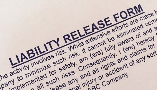 FL Supreme Ct: Pre-Injury Release of Liability Agreement Bars BI ...
