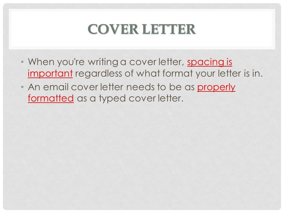 block business format cover letter inside is a business letter ...