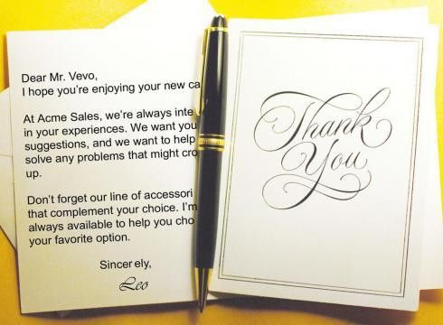 Thank You Card: Samples Design Of Thank You Cards For Business ...