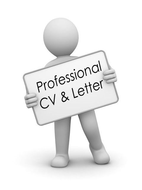 Professional CV and Cover Letter Package | CV Writer UK