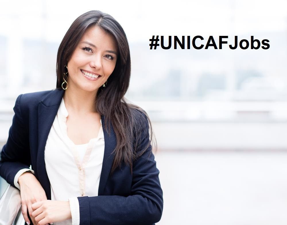 UNICAF - Scholarship Programme | Marketing Manager Vacancy in ...