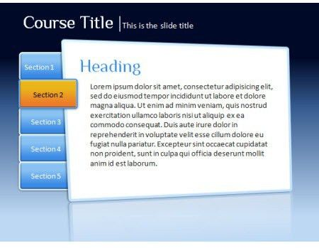 Speed Up Your Interactive E-Learning with These Free PowerPoint ...