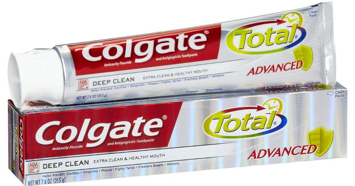 NEW* $0.50/1 Colgate Toothpaste Coupon = FREE Toothpaste at CVS ...