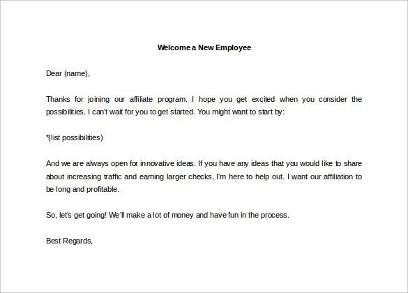 new hire announcement templates