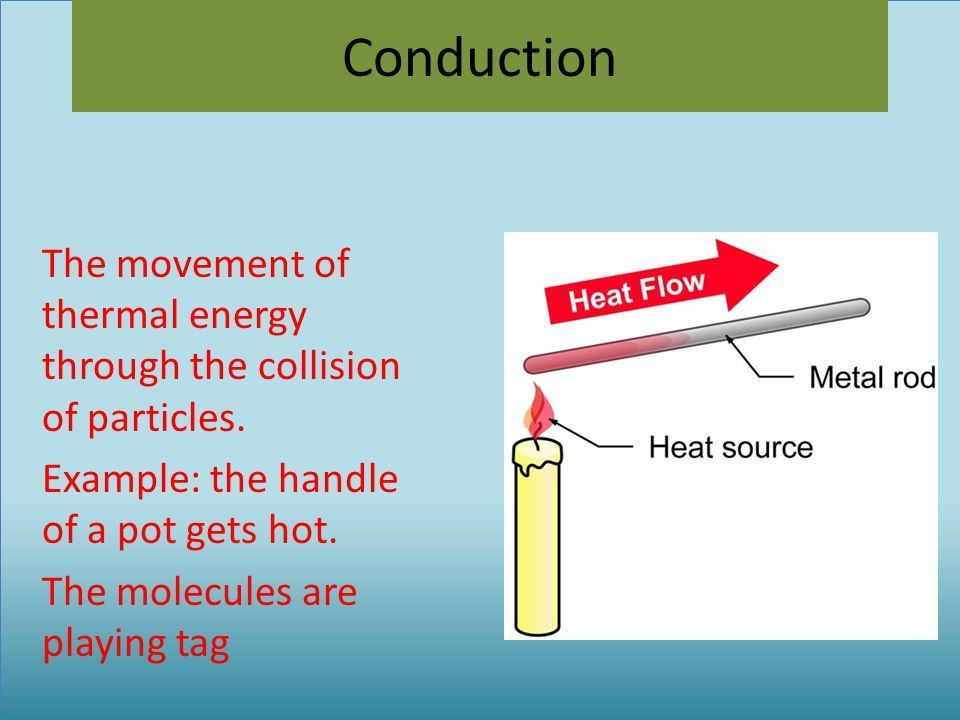 Temperature, thermal energy, and heat - ppt video online download